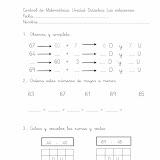 Matemáticas. Las Estaciones