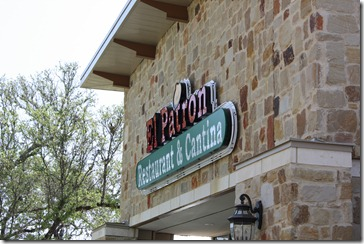 el patron sign