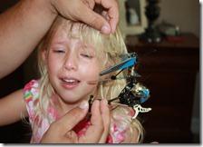 Buzz haircut 001