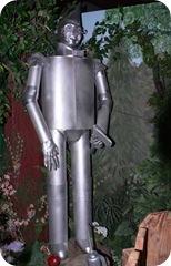 tin man is rusty