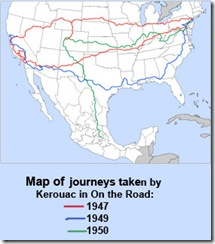 Kerouac_Map