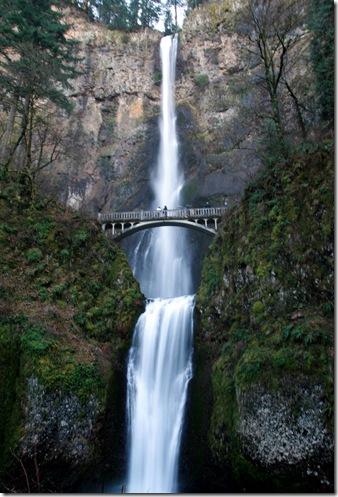 Multnomah Falls-4