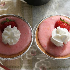 Queen of Hearts Strawberry Tarts