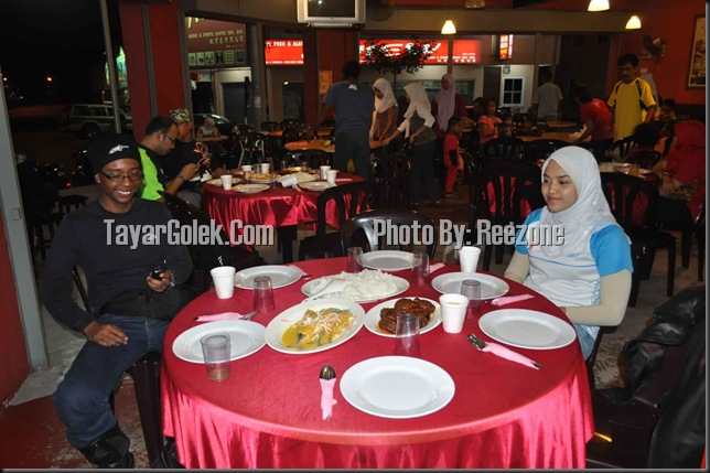 DinnerAbuya