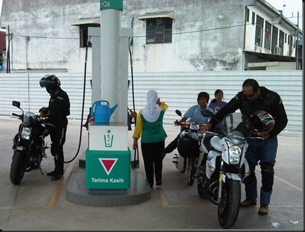 Petronas Spg Durian2