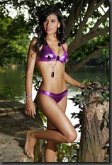 Daniela Torrez _Miss Beni