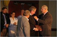 DAZ Award