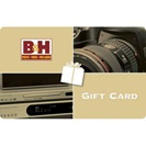 BH Gift Card