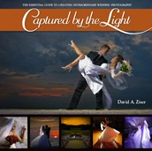Captured By The Light Cover