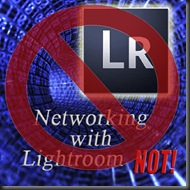 Networking With LR3b