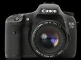 CAnon 7D-2