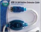 Active USB