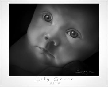 Lily Grace
