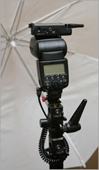 580EX II remote  set up - IMG_6023