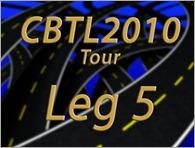 CBTL Leg 5