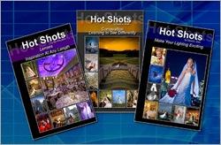 Hot Shots -3a