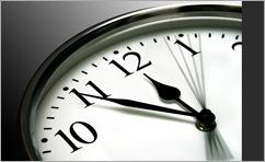 Clock - LR