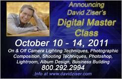 DAZ Fall 11 Master Class