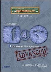Josh Facebook DVD