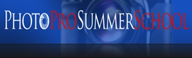 PhotoPro Summer-School