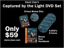 CBTL DVD set