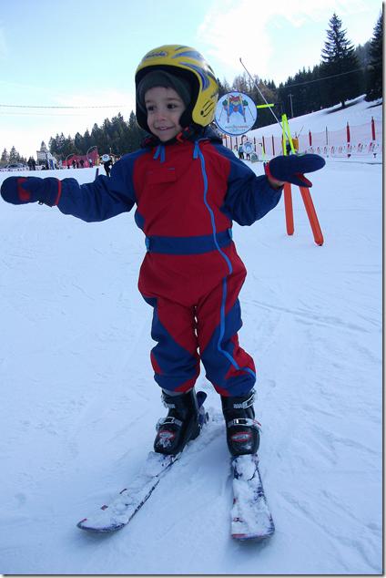 Aj al Leolandia Skicamp