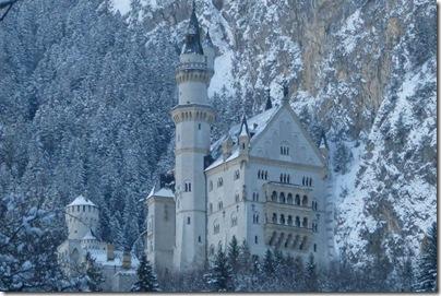 innsbruck monaco e castello neuschwanstein 146