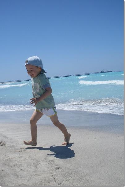 Aj alle spiagge bianche
