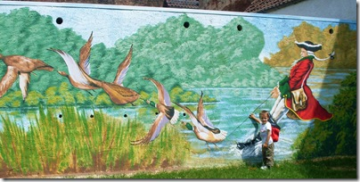 Murales a Bodenwerder