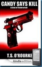 Candy Says Kill, TS O'Rourke