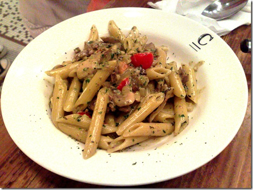 Penne