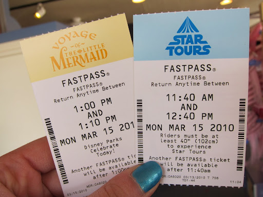 fastpass