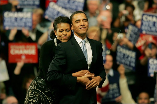 Potential - barack_and_michelle - From Now Till I Do