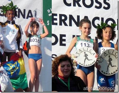 Cross de Italica 2011