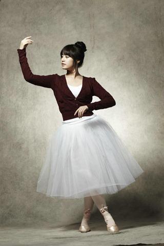 t-ara ji yeon ballerina 3