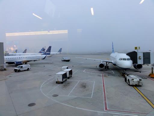 Rampa jetBlue Airways