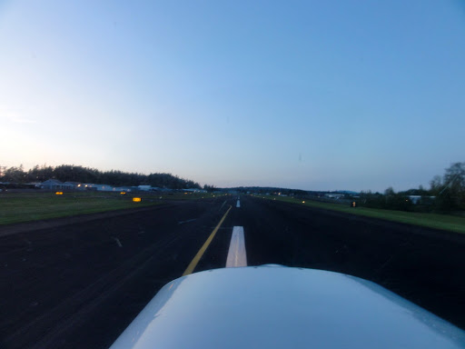 Friday Harbor Airport