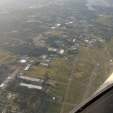Olympia Airport