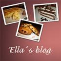 Ella´s blog