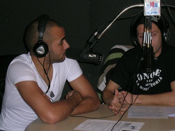 Ali Mathlouthi