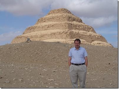 12-29-2009 019 Saqqara - Step Pyramid - Reid