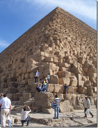 12-29-2009 053 Giza Pyramids - Jacob