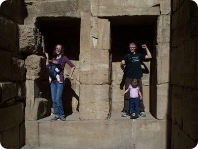 12-19-2009 058 strange heiroglyphics, Karnak temple