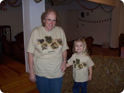 12-08-2009 001 Grandma & Rachel
