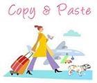 Link to COPY&PASTE - Dicas de decoraçao, artesanato, material reciclavel, casas e ideias