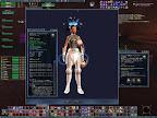 エレメンタル闘士のブレストプレートの鋳型:Elemental Champion's Breastplate Mold