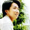 大野智「キャプテン」OHNO The ever-talented and eternally silent leader of the five.