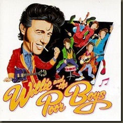 willieandthepoorboys