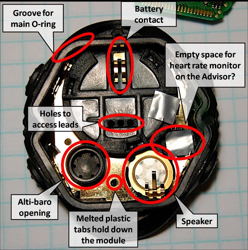 s shock watch instructions