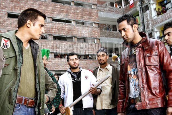 Mel Karade Rabba (2010) Movie